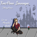 New FastPass Journeys cover